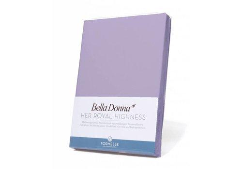 Formesse Bella Donna Topper Hoeslaken - Lila (0525)