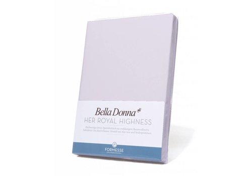 Formesse Bella Donna Topper Hoeslaken - Lavendel (0526)
