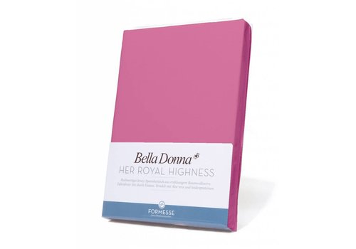 Formesse Bella Donna Topper Hoeslaken - Flamingo (0539)
