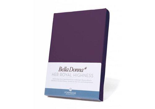 Formesse Bella Donna Topper Hoeslaken - Blackberry (0543)