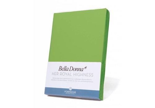 Formesse Bella Donna Topper Hoeslaken - Appelgroen (0631)