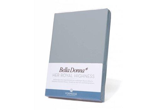 Formesse Bella Donna Topper Hoeslaken - Lichtgrijs (0703)