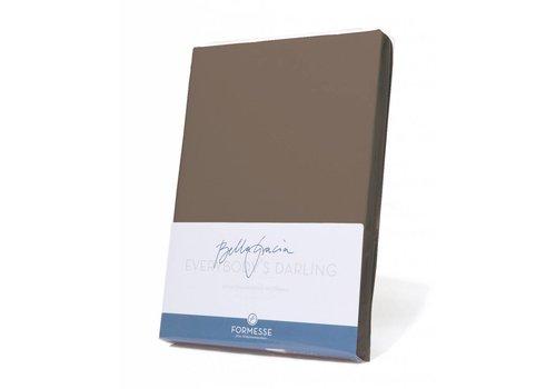 Formesse Bella Gracia Jersey Hoeslaken - Truffel (0126)