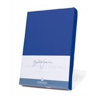 Bella Gracia Jersey Hoeslaken - Koninklijk Blauw (0183)