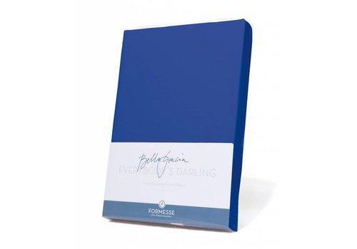 Formesse Bella Gracia Jersey Hoeslaken - Koninklijk Blauw (0183)