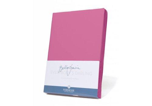 Formesse Bella Gracia Jersey Hoeslaken - Flamingo (0539)