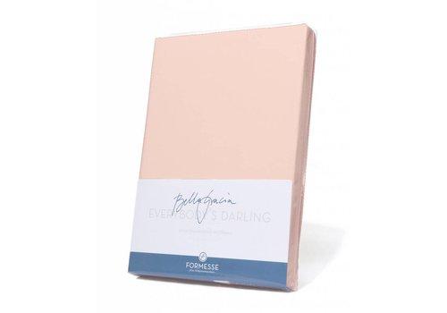 Formesse Bella Gracia Jersey Hoeslaken - Roze (0566)