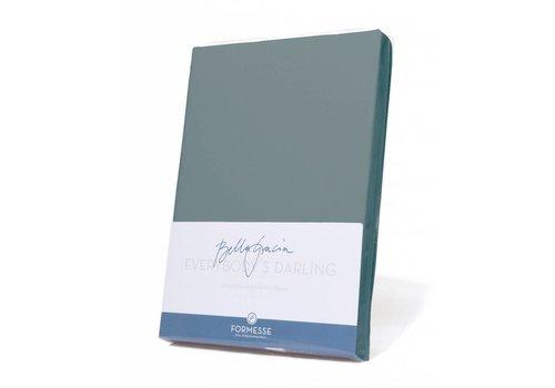 Formesse Bella Gracia Jersey Hoeslaken - Cement (0219)