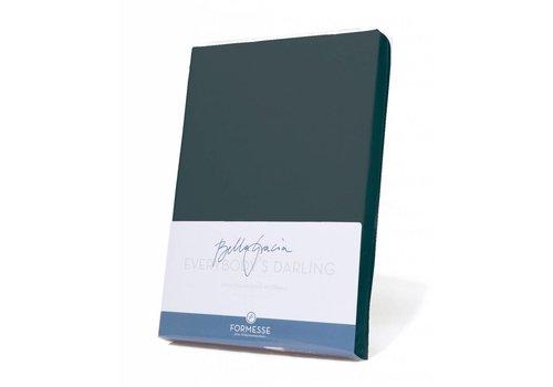 Formesse Bella Gracia Jersey Hoeslaken - Grafiet (0220)