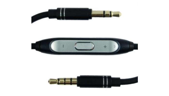 OPPO  PM-3 kabel voor iDevices