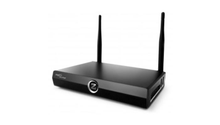 Zappiti Zappiti One 4K HDR Black Friday Aanbieding