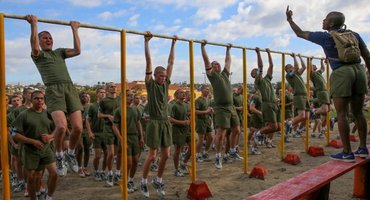 How to achieve 20 pull-ups in a row - 7 tips