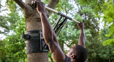10 Tips How to Do More Pull-ups