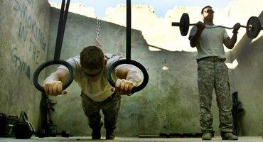 Bodyweight-Training macht frei – aber auch muskulös?