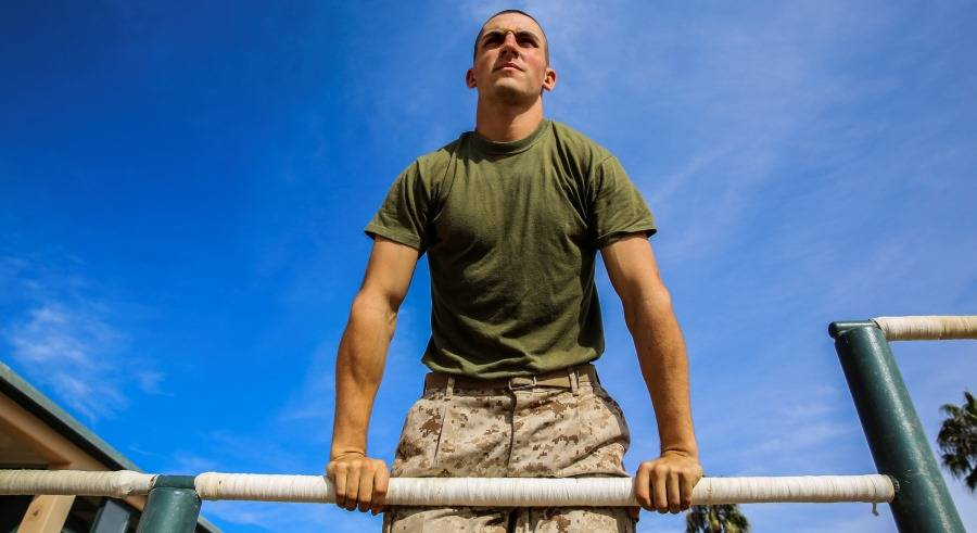 Muscle-Ups lernen – Richtige Ausführung und Tipps