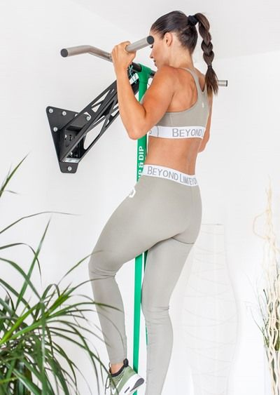 Best 5 exercises how to use resistance bands on the Pull ...