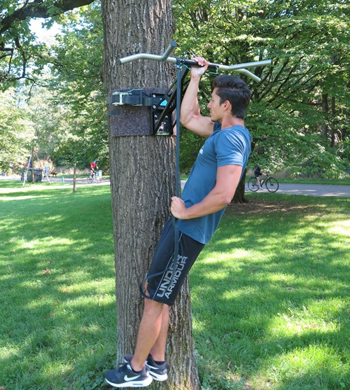 Best 5 Exercises How To Use Resistance Bands On The Pull