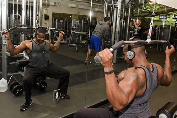 Exercises for more pull-ups lat pulldown