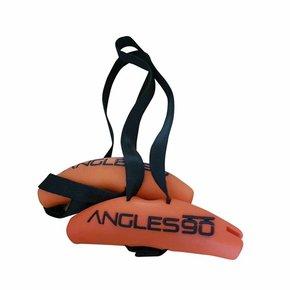 Angles90 - Der erste dynamische Trainingsgriff