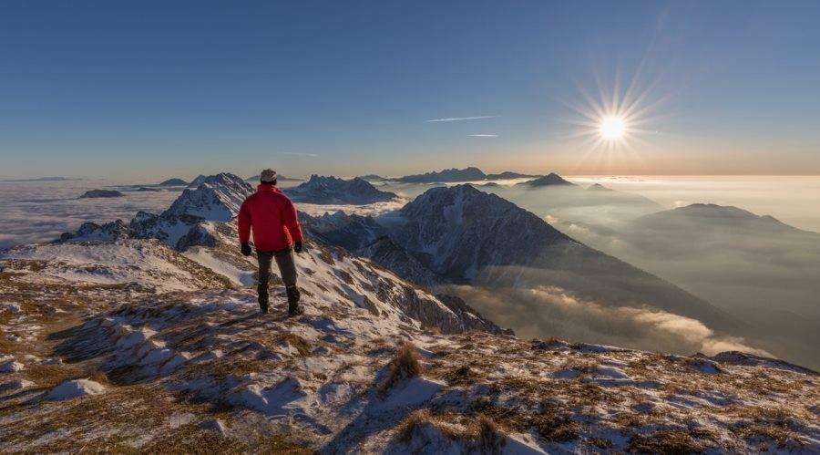 Fit durch den Winter - die besten Tipps und Tricks