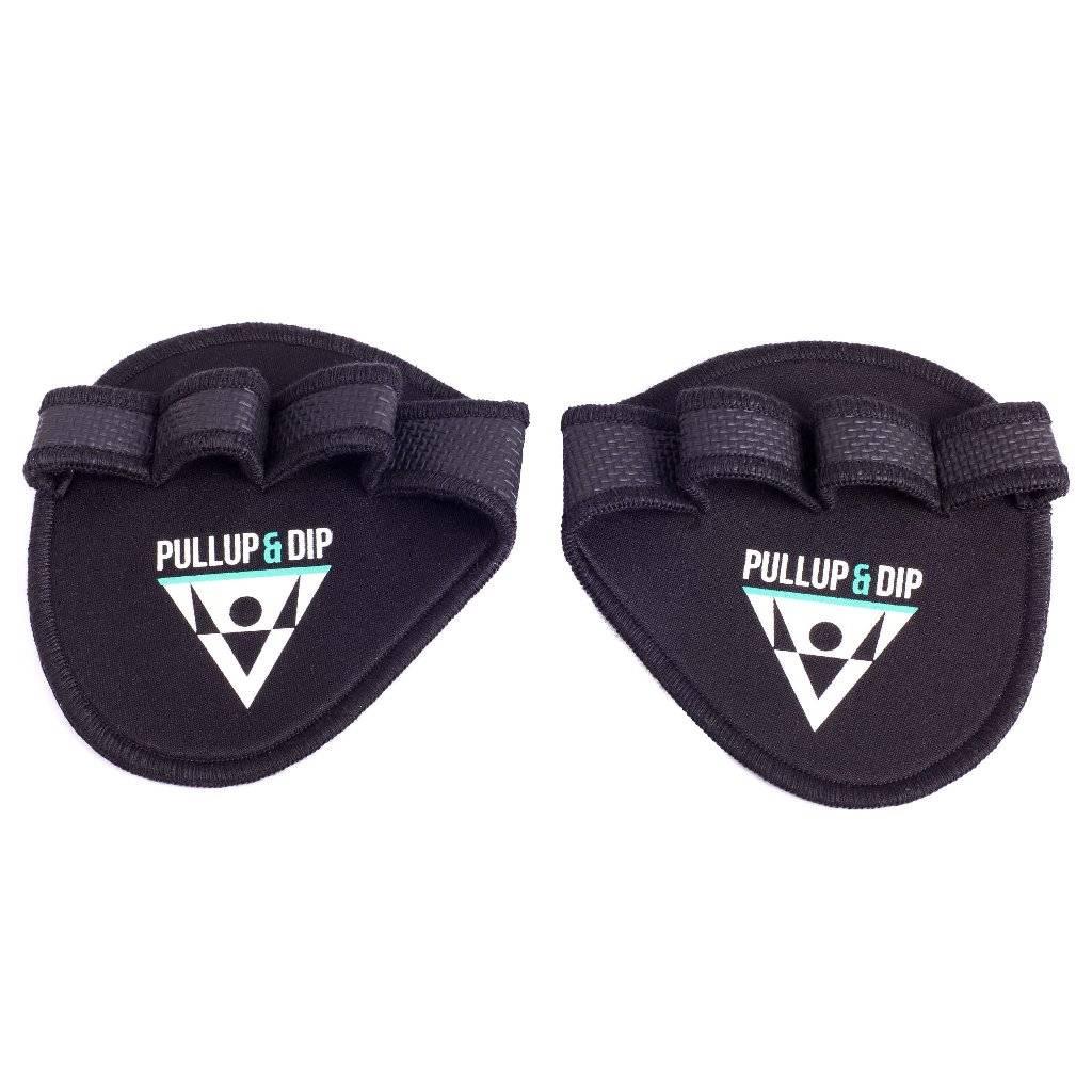 Guantes para gimnasio de neopreno / para barra de dominadas, entrenamiento con pesas, levantamiento de pesas.