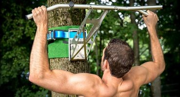 Pull-Up muscles - Which muscles are used during Pull-Ups?