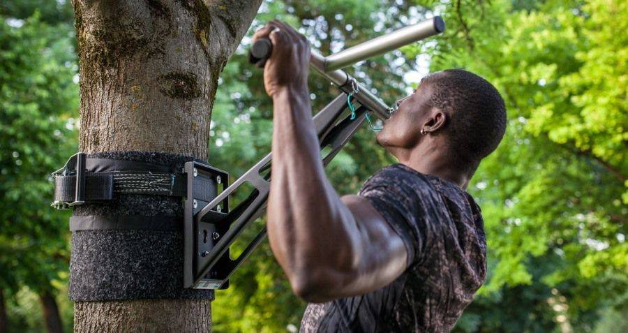 How to do pull-ups – The perfect pull-up