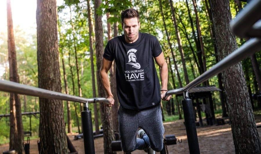 Training mit dem eigenen Körpergewicht - die 11 besten Calisthenics Übungen für den Anfang