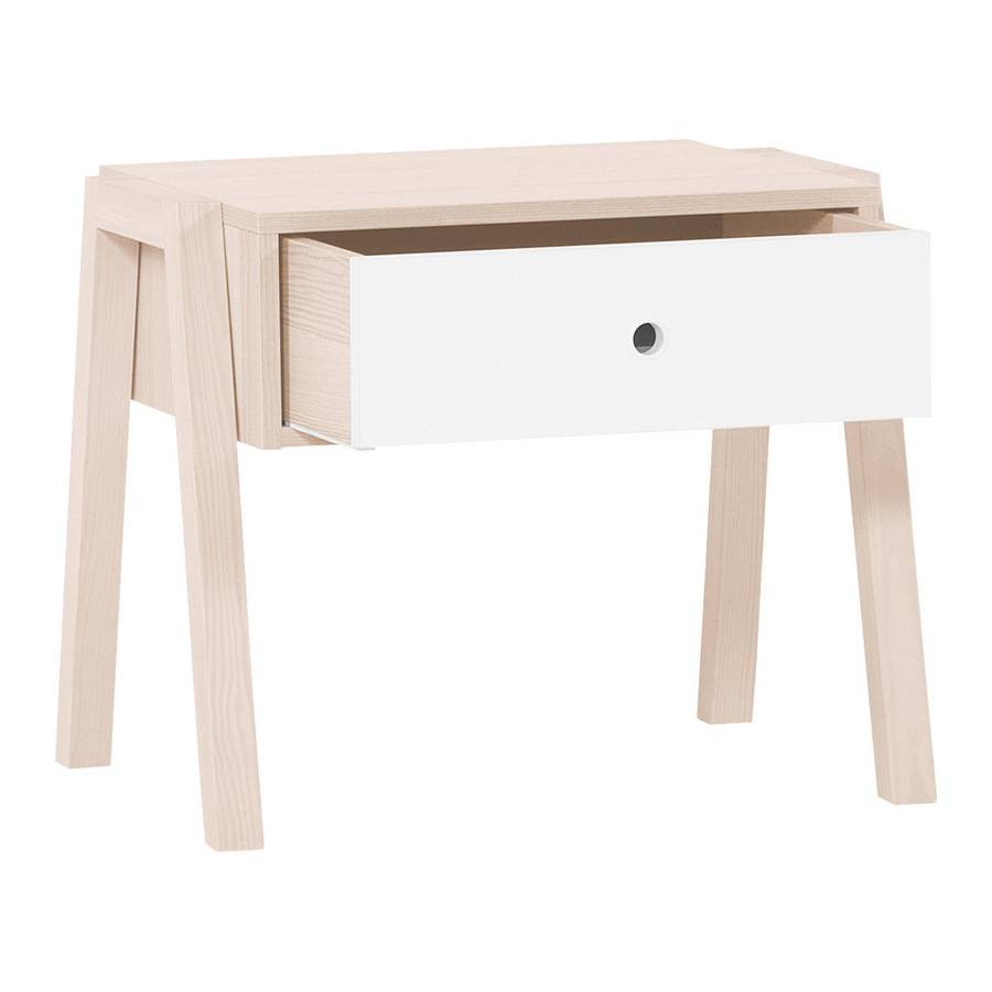 Spot Young stool with drawer