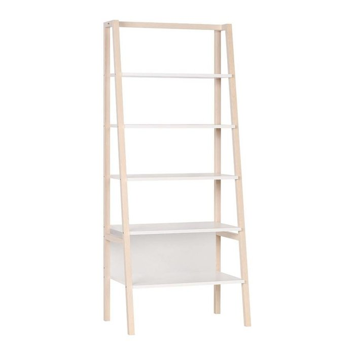 Spot Young bookcase open