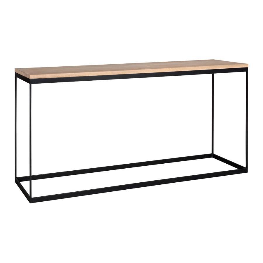 Raw Design Scandic Sidetable - Woonfabriek