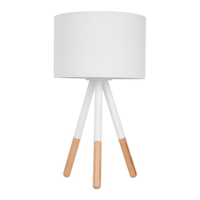 Lamp Highland White