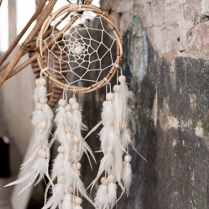 Dream Catcher (klein)