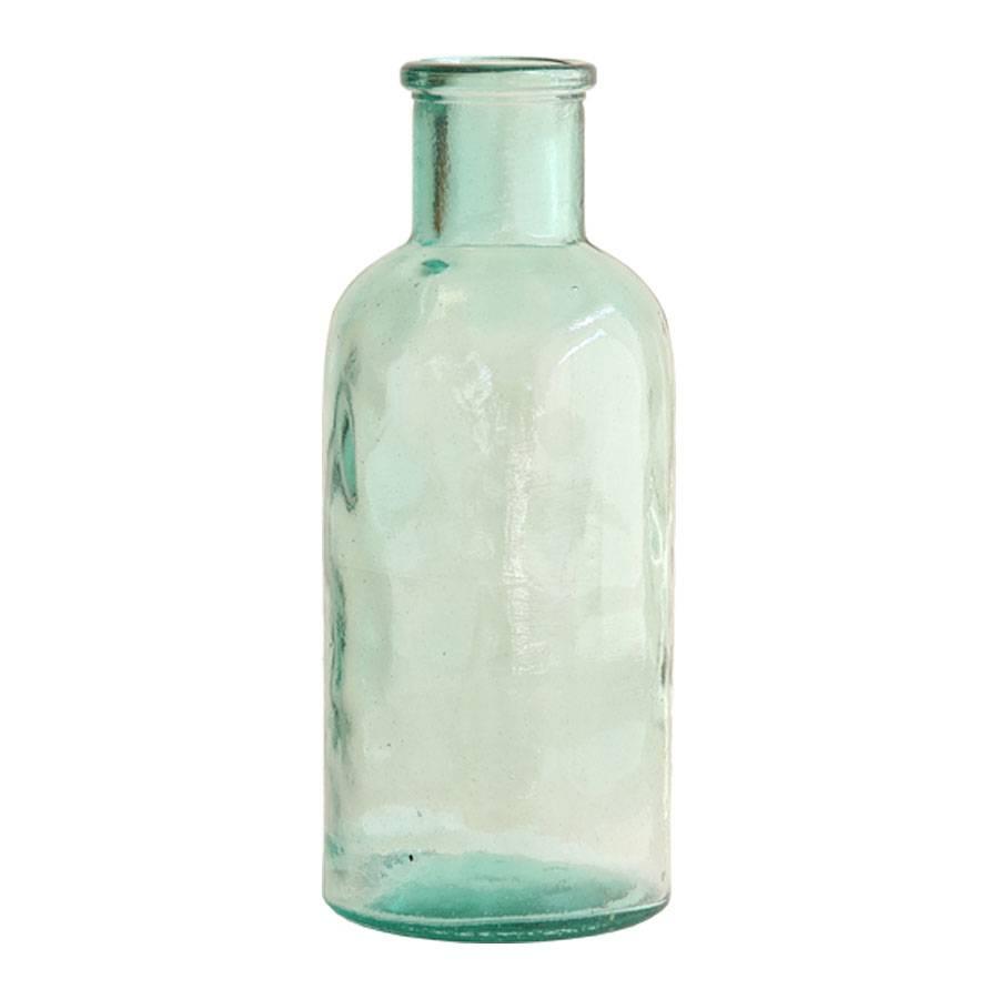 Glass Flower Vase Large