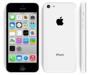 Apple iPhone 5C 32GB Wit