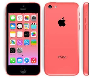 Apple iPhone 5C 32GB Roze