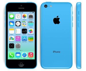 Apple iPhone 5C 16GB Blauw