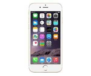 Apple iPhone 6 Plus 128GB Goud