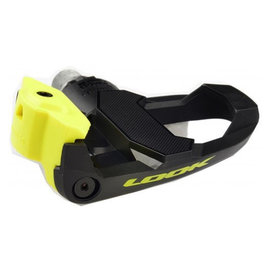 LOOK LOOK KEO Classic 3 Pedal IBD Special Black/Yellow