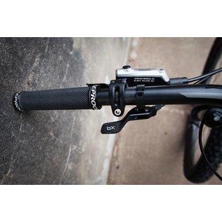 Brand-X Brand-X Ascend Dropper Seatpost 412mm 31.6mm Frame 120mm Drop