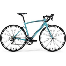 Merida Merida 2017 Ride Juliet 100 Ladies Road Bike