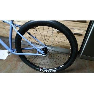 WTB WTB ThickSlick 29er Slick MTB Size Tyre 29x2.1 Black