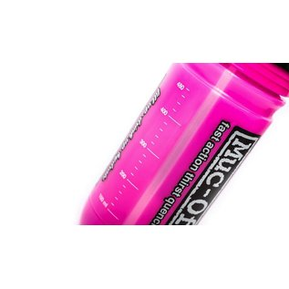 Muc Off Muc-Off Branded Water Bottle Made By Elite Pink 550ml