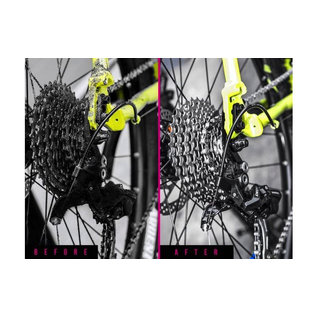 Muc Off Muc-Off Drivetrain Degreaser and Cleaner With Trigger and Cap 500ml