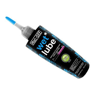 Muc Off Muc-Off Wet Chain Lube 120ml