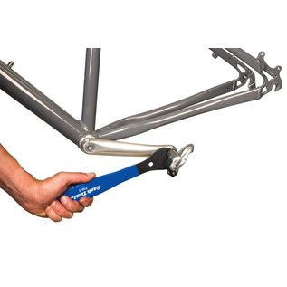 Park Tools Park Tool Home Mechanic 15mm Pedal Wrench With Rubber Handle.