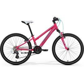 Merida Merida 2017 Matts Junior 624 - Pink