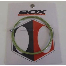 Box BOX Nano Brake Cable Green