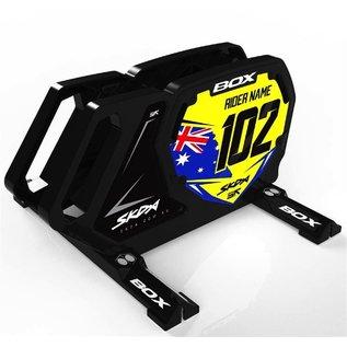 Box BOX Phase 1 BMX Bike Stand