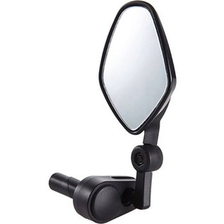 Madison Products M:Part Commute Bike Mirror Black